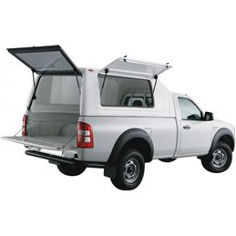 Hard Top Commerciale Toyota Hilux Extra Cab 2016-