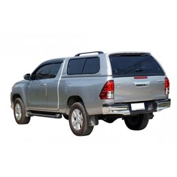 Hard Top ABS Toyota Hilux Double Cab 2016-