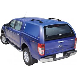 Hard Top ABS Maxtop Ford Ranger Double Cab 2012-