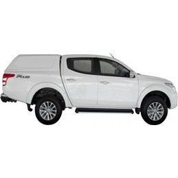Hard Top ABS Maxtop Mitsubishi L200 Double Cab 2015