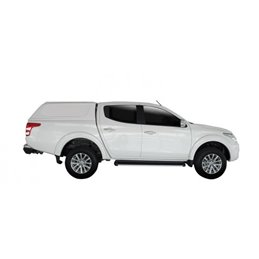 Hard Top ABS Maxtop Mitsubishi L200 Club Cab 2016-