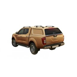 Hard Top ABS Maxtop Nissan Np300 Double Cab 2016-