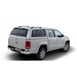 Hard Top ABS Maxtop Vw Amarok 2010/2016 Doppia Cabina