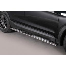 Side Step Hyundai Santa Fe