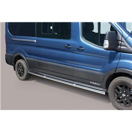 Side Protection Ford Transit Trail