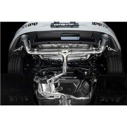 IPE F1 Volkswagen Golf GTI MK8 OPF 2021-