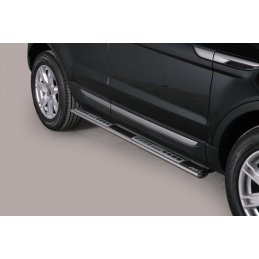 Side Step Range Rover Evoque Pure - Prestige
